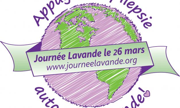 Journée Lavande – 26 mars