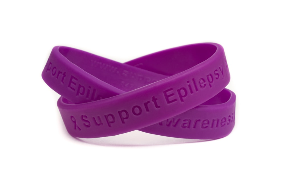 The Lavender Wristband Project