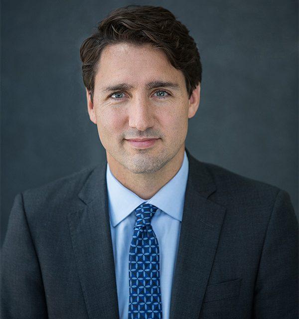 Le Premier ministre Justin Trudeau salue les 20 ans de l'ACE