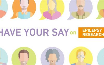 We need your voice to shape the future of epilepsy research