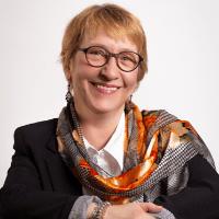 Nicole Belanger, Vice President