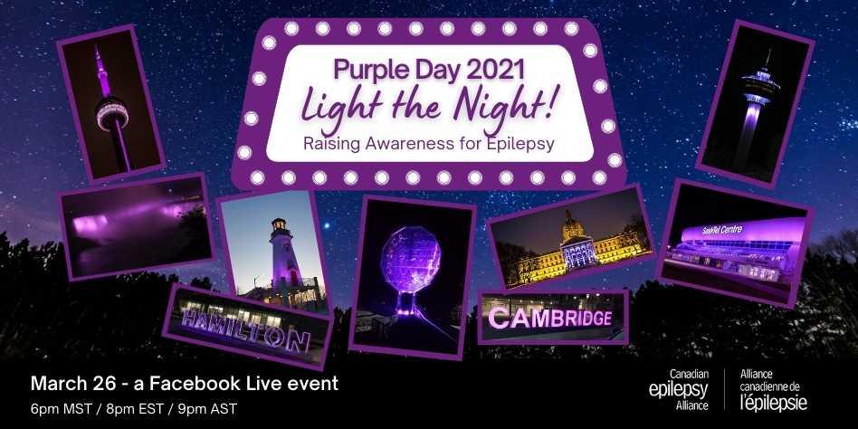 Light the Night!